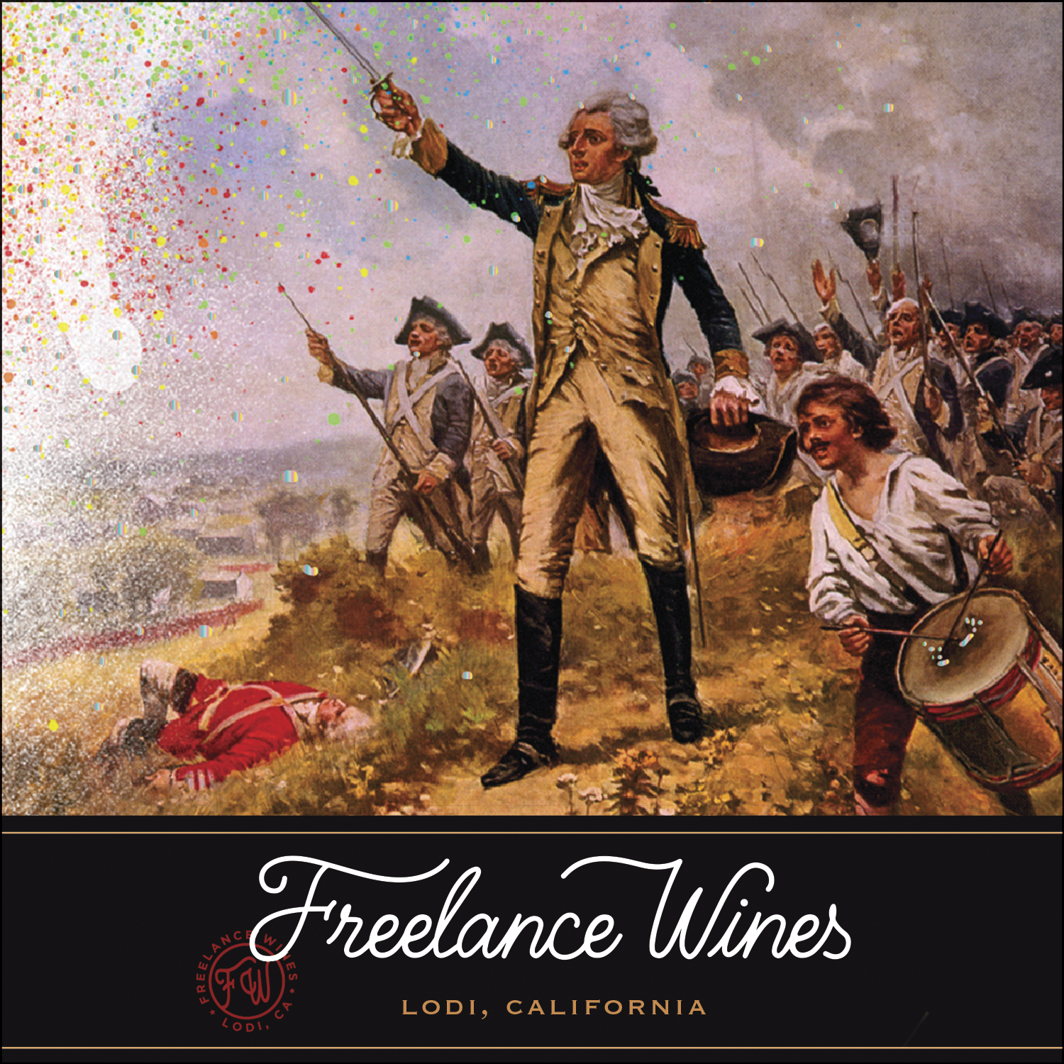 Freelance Wines thumbnail