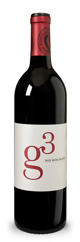 g3 Red Wine Blend