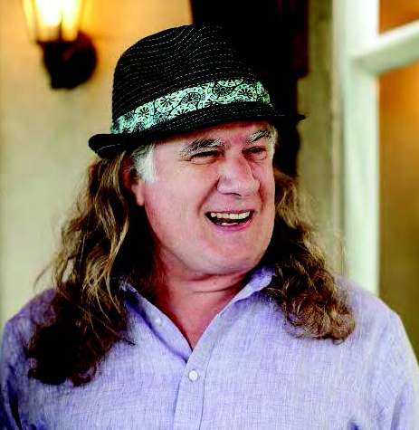 Chris Upchurch, Co-Founder and Executive Winemaker