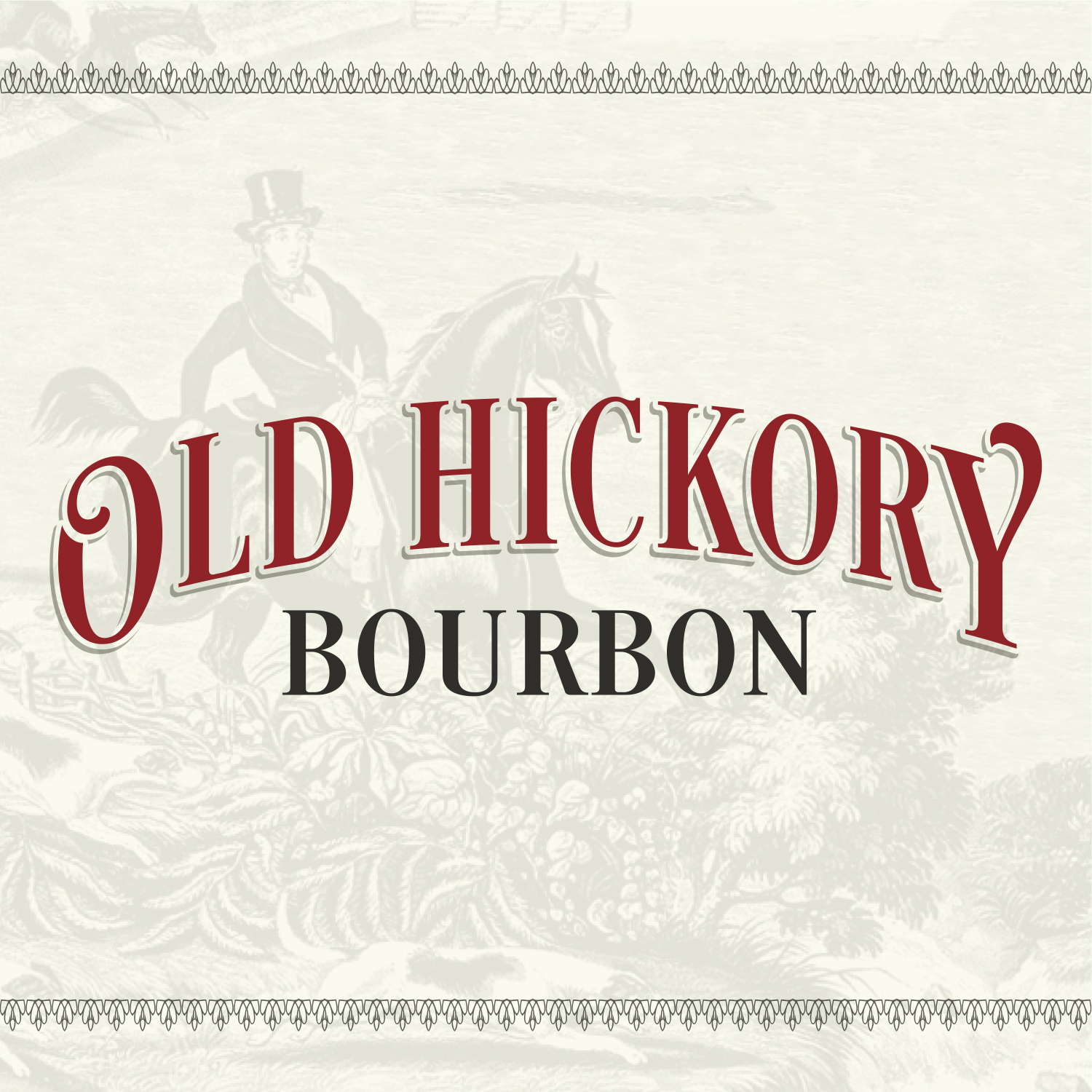 Old Hickory Bourbon Whiskey thumbnail